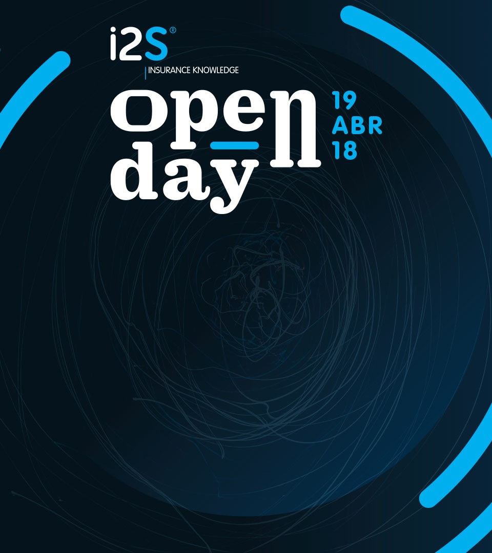 i2S Open Day 2018