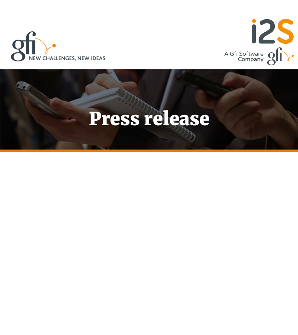 Gfi Group acquires i2S